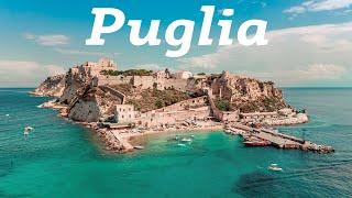 FEEL PUGLIA - PUGLIA, ITALY SPOT 2020 - IMAGINAPULIA