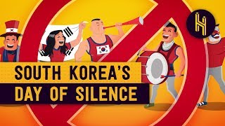 Why South Korea Will be Silent on November, 14, 2019