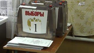 Выборы в Совет депутатов городского округа Зарайск