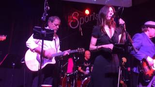 10,000 Maniacs: Cotton Alley: Live September 30, 2017