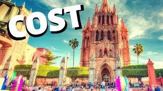 San Miguel de Allende: Retirement Lifestyle at $1,200 A Month, Mexico