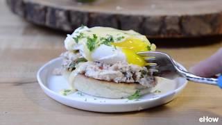 Crab Eggs Benedict Recipe