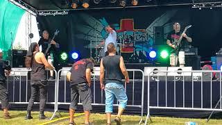 Deaf & Dumb Helpfest Varnsdorf 2017