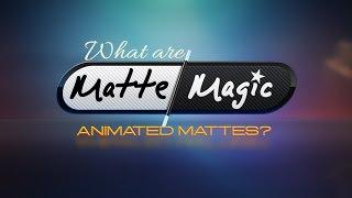 digital juice matte magic vignettes complete collection