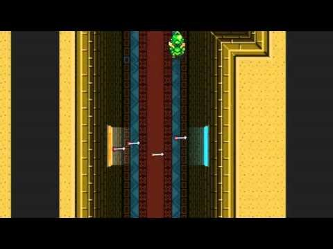 Link má Portal Gun
