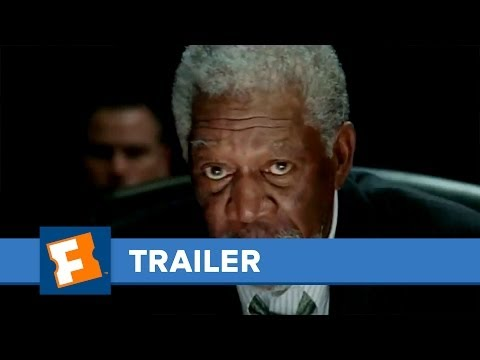 Olympus Has Fallen - Official Trailer HD | Trailers | Fandangomovies