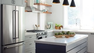 Interior Design — A Contemporary Kitchen That Can Stand The Test Of Time
