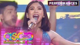 Sarah G's bonggang bonggang concert treat | ASAP Natin 'To