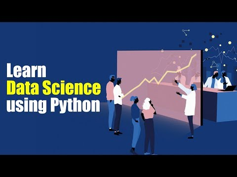 Introduction to python and Data Science | Eduonix