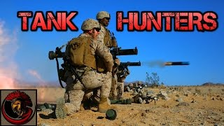 Combat Mission: Shock Force Marines - Tank Hunting Devil Dogs