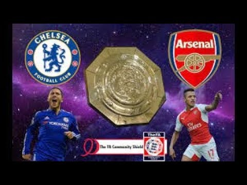 SW6 LIVE -  CHELSEA VS ARSENAL COMMUNITY SHIELD