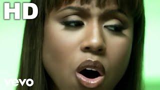 Deborah Cox - We Can't Be Friends (Official Music Video)