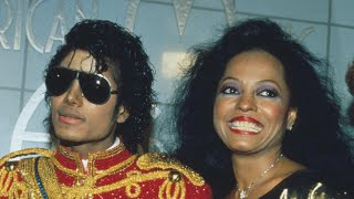 Diana Ross Says 'I Believe and Trust' Friend Michael Jackson in Tweet