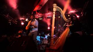 The Barr Brothers - Wolves (live @ den Atelier, Luxembourg)
