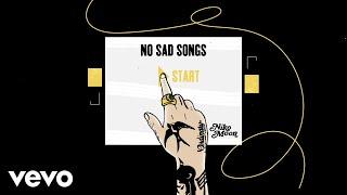 Niko Moon No Sad Songs