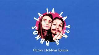 Y2K & Bbno$   Lalala (Oliver Heldens Remix) [Official Audio]