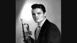 "Chet Baker ""Look For The Silver Lining"""
