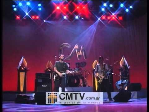Abejorros video Calle abajo - CM Vivo 1997
