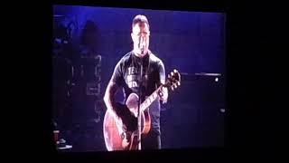 Aaron Lewis random covers She Talks to Angels, Jesse's Girl, I Remember You covers LIVE