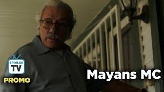"""Mayans MC 1x06 Promo """"Gato/Mis"""""""
