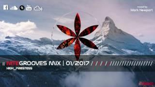 :: nitegrooves mix | Deep House, Tech House & Progressive House | 01/2017