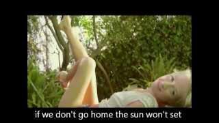 Action Item - Last Day of Summer (LYRICS ON SCREEN)