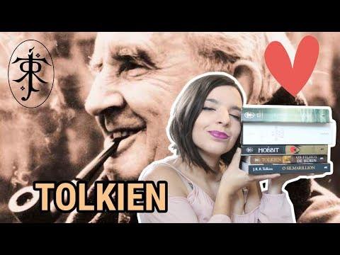 COMO COMEÇAR A LER J. R. R. TOLKIEN? | Librarie