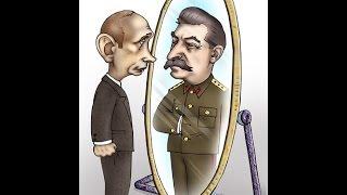 Хазанов - Сталин. Пародия.