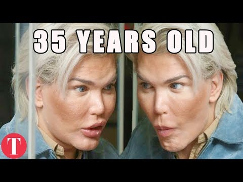 10 People Whose REAL AGE You Would NEVER Guess