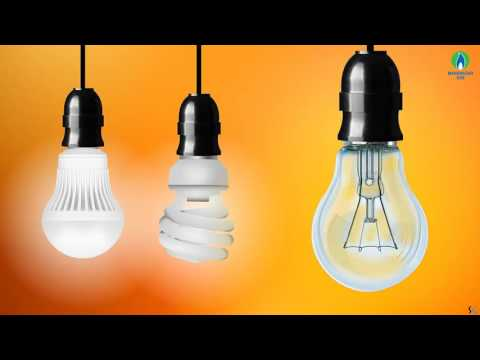 Energy Conservation Tips for Industrial and Commercial use
