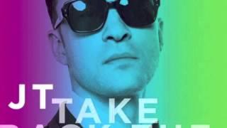 Gambar cover Justin Timberlake - Take Back The Night