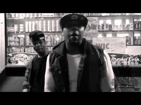 Prince Profit Feat. Yung Los - T.U.T.D (Official Video)