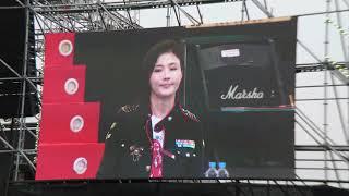 170910 더뮤페 안유진 배우님 사의찬미