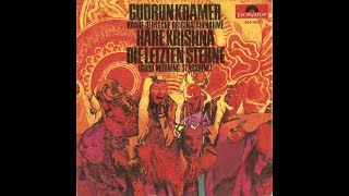 "Gudrun Kramer (Su Kramer) - Hare Krishna (Be-In) (""Hair"")"