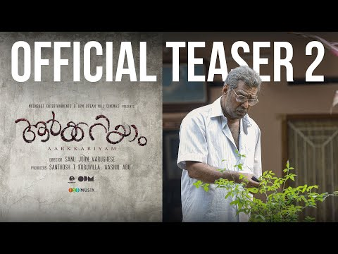 Aarkkariyam Teaser -2
