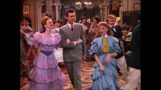 "Skip to my Lou - ""Meet Me in St. Louis"" - Judy Garland"