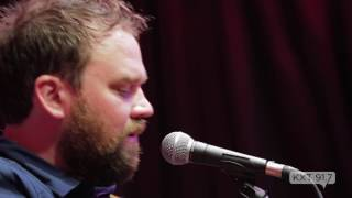 """Frightened Rabbit - """"Get Out"""" - KXT Live Sessions"""