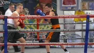 England Boxing Elite Championships 2018