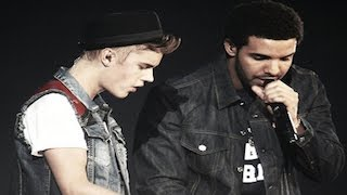 Drake And Justin Bieber's 'One Dance' Remix Released