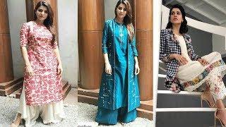 mqdefault - Samantha  Akkineni Designer Suits ||Samantha Ruth Prabhu Suits Collections