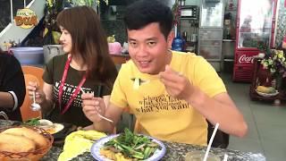 Khương Dừa ghé quán bò bít tết ngon nhất nhì Sài Gòn ăn nui xào bò cho khác người?