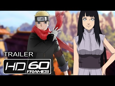 Trailer The Last: Naruto la Película