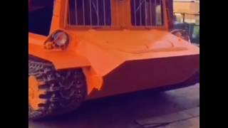 видео товара Мтлб вездеход снегоболотоход