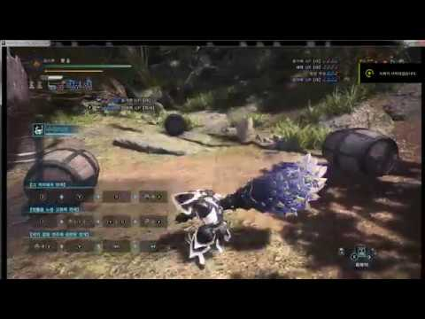The 10 Best Monster Hunter World Mods (That Give You a
