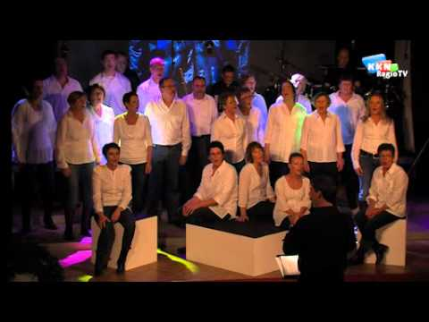 Concert van Unisono uit Escharen