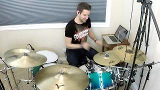 Kygo & Selena Gomez   It Ain't Me   Drum Cover   Studio Quality (HD)
