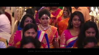 Sundra + Ratha - Cinematic Wedding Highlight by Jobest