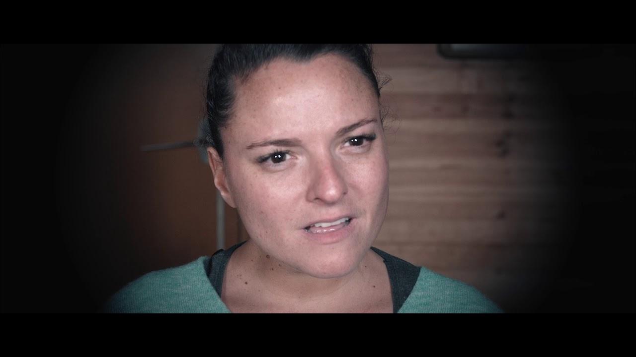 Portrait de personnage : Becky
