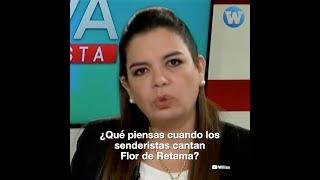 AGENTE MEDIATICO PRETENDE ESTIGMATIZAR EL ARTE DEL PUEBLO