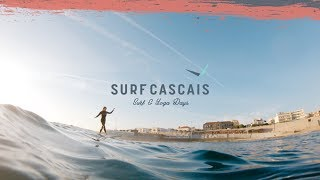 Surf & Yoga in Cascais - Win a Free 4 Night Pack for this Spring